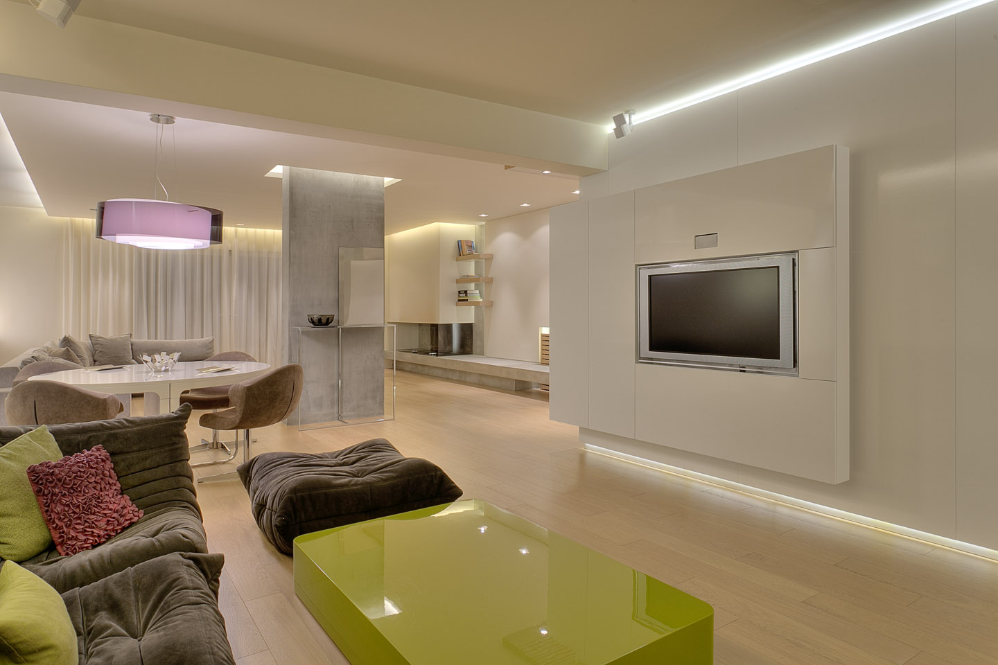 APARTMENT IN P.FALIRO
