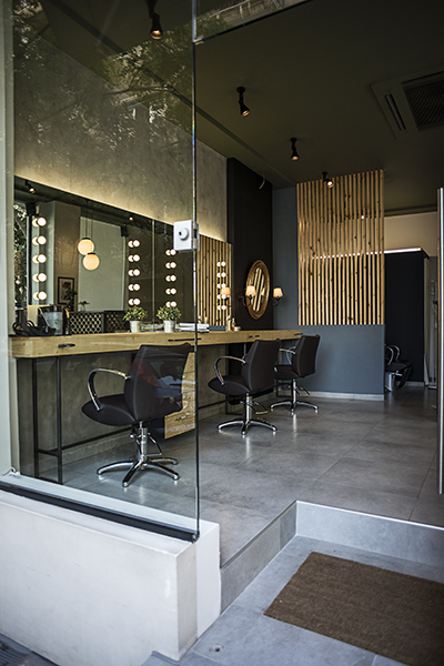 Michalis Alexandrakis Hair Salon