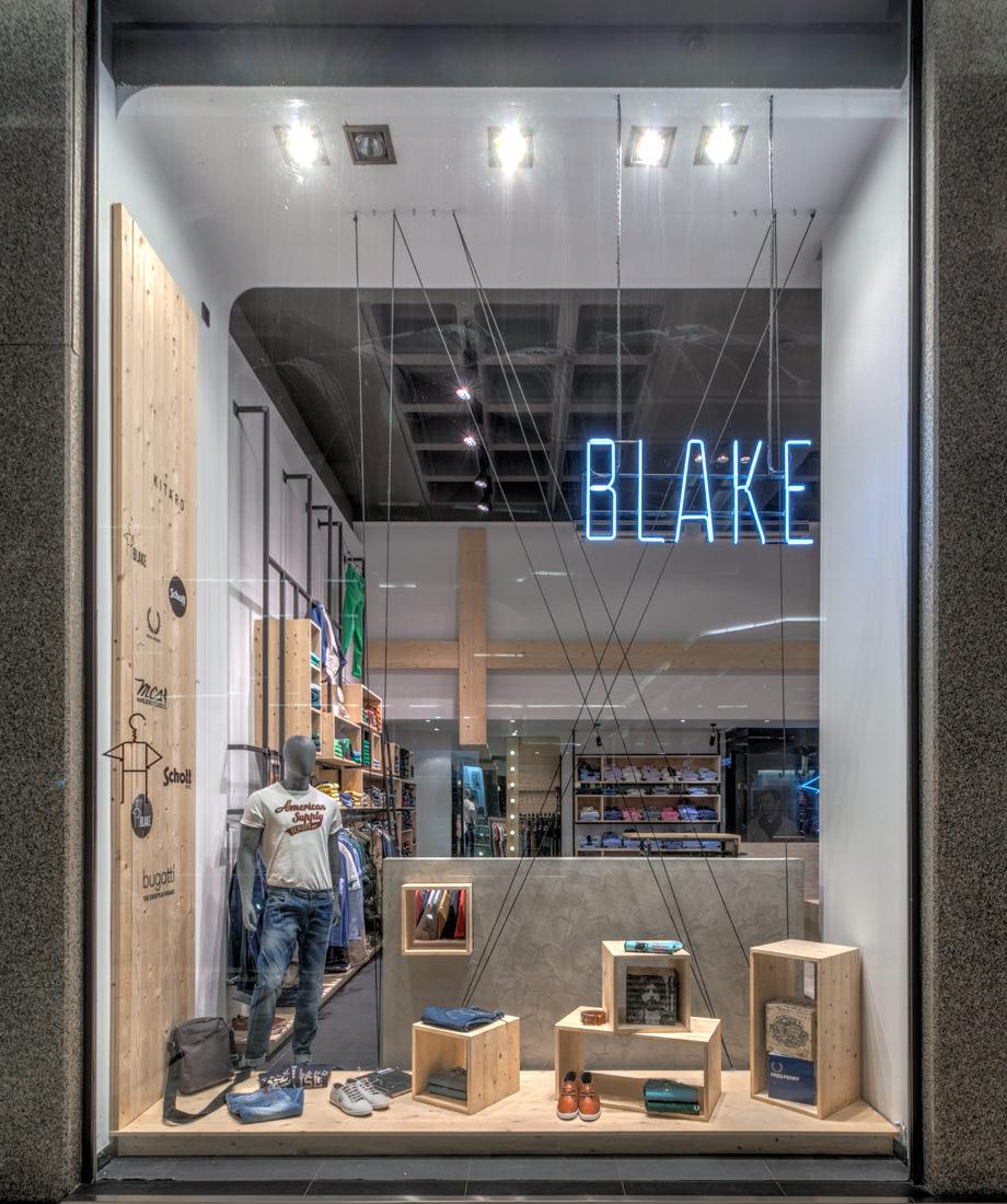 BLAKE STORE