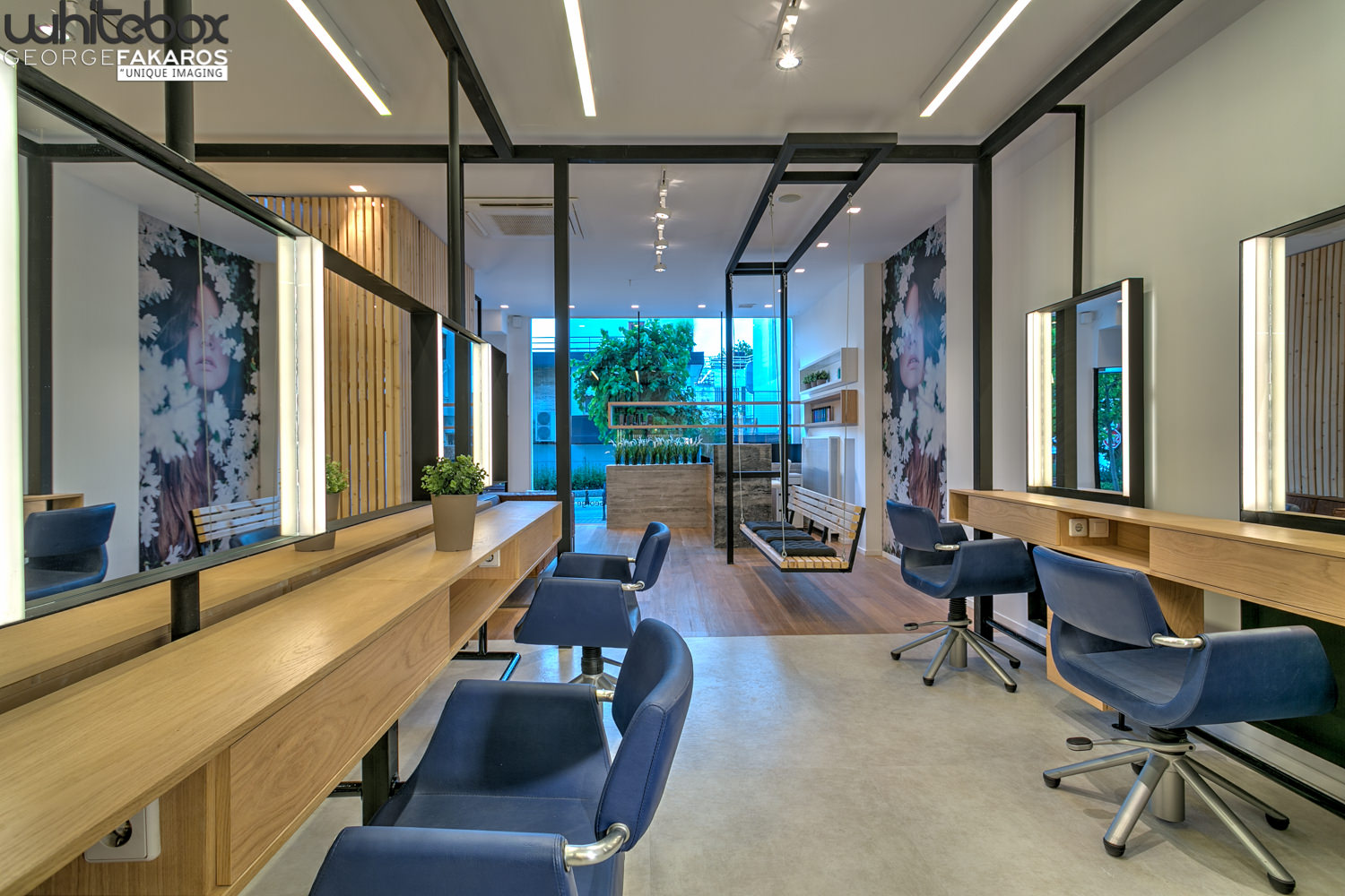 costas hair salon in kifissia
