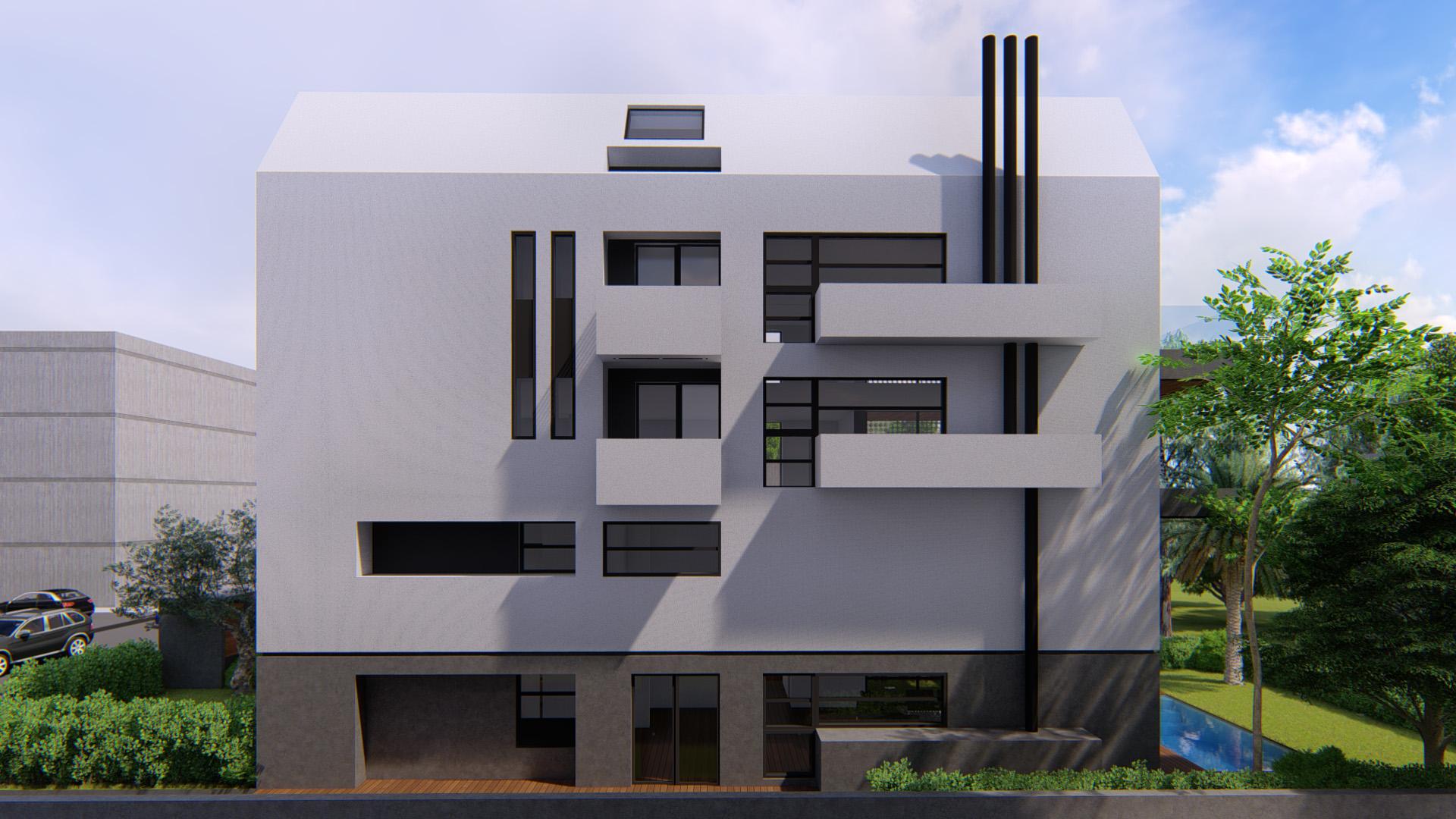 P24 HOUSE
